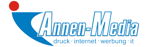 Annen-Media - Druck, Internet, Werbung & IT in Brakel.
